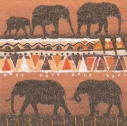 ANI333 ELEPHANTS MAXIMUS