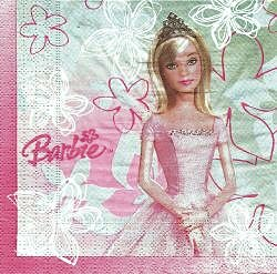 ENF036 BARBIE DOLL