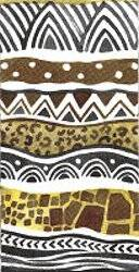 MOU.0009 AFRICAN PATTERNS